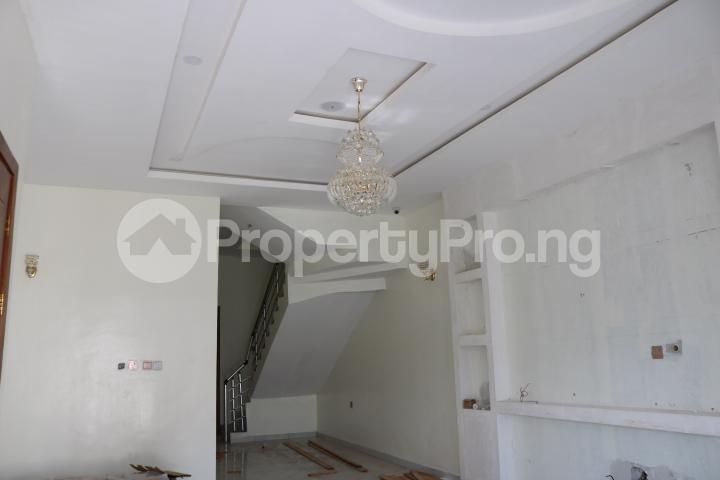 4 bedroom Semi Detached Duplex House for sale Chevy View Estate Lekki Lagos - 13