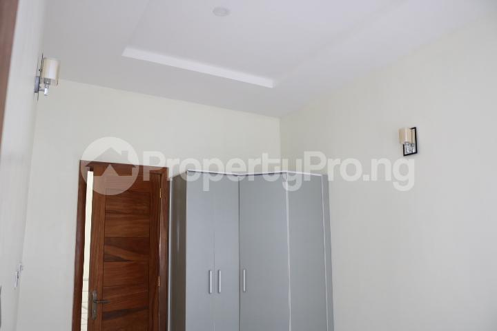 4 bedroom Semi Detached Duplex House for sale Chevy View Estate Lekki Lagos - 52