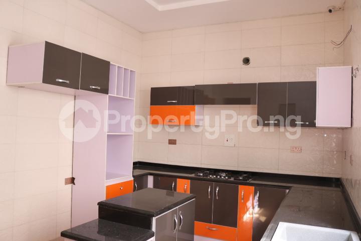 4 bedroom Semi Detached Duplex House for sale Chevy View Estate Lekki Lagos - 20