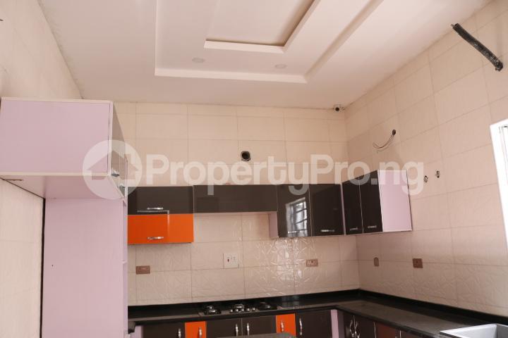 4 bedroom Semi Detached Duplex House for sale Chevy View Estate Lekki Lagos - 18