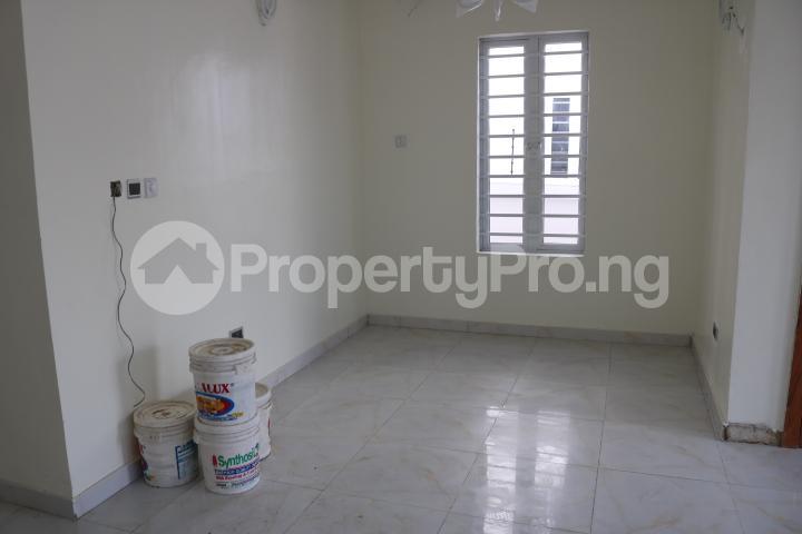 4 bedroom Semi Detached Duplex House for sale Chevy View Estate Lekki Lagos - 29