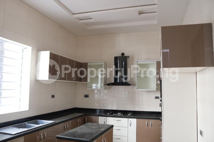 4 bedroom Semi Detached Duplex House for sale Chevy View Estate Lekki Lagos - 25