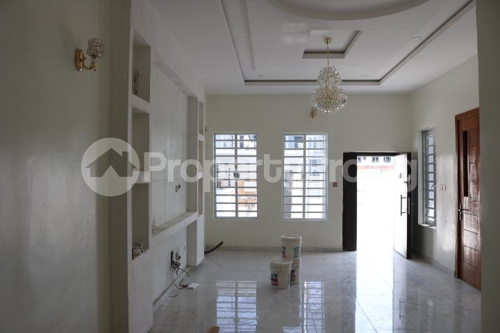 4 bedroom Semi Detached Duplex House for sale Chevy View Estate Lekki Lagos - 16