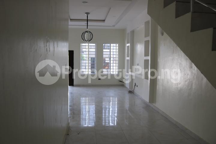 4 bedroom Semi Detached Duplex House for sale Chevy View Estate Lekki Lagos - 26