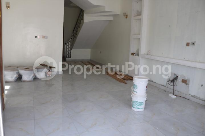 4 bedroom Semi Detached Duplex House for sale Chevy View Estate Lekki Lagos - 12