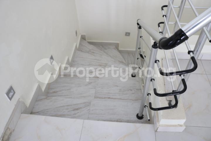 4 bedroom Semi Detached Duplex House for sale Chevy View Estate Lekki Lagos - 56