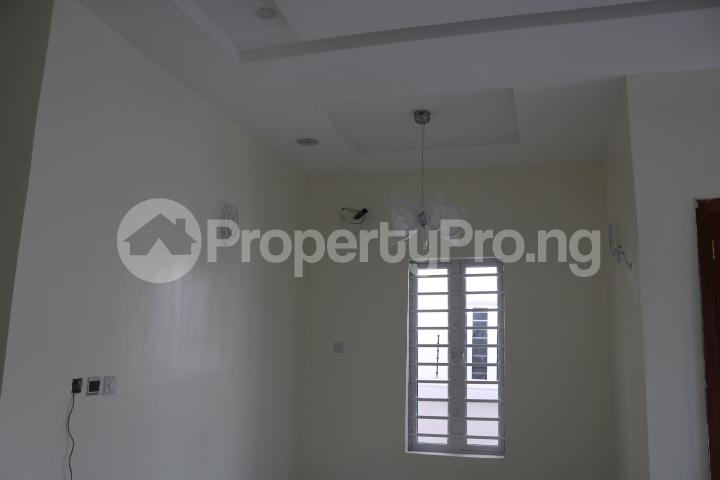 4 bedroom Semi Detached Duplex House for sale Chevy View Estate Lekki Lagos - 30