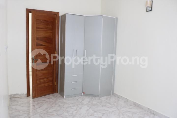 4 bedroom Semi Detached Duplex House for sale Chevy View Estate Lekki Lagos - 53