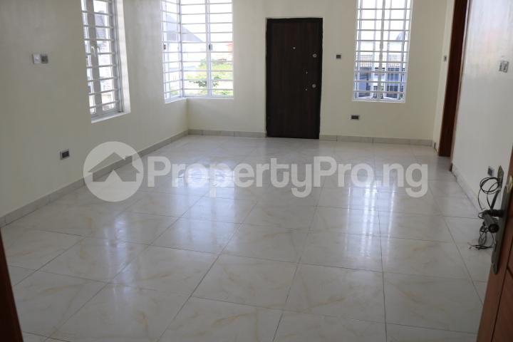 4 bedroom Semi Detached Duplex House for sale Chevy View Estate Lekki Lagos - 39