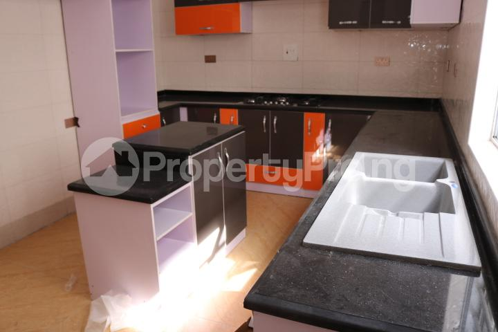4 bedroom Semi Detached Duplex House for sale Chevy View Estate Lekki Lagos - 19