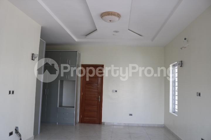4 bedroom Semi Detached Duplex House for sale Chevy View Estate Lekki Lagos - 43