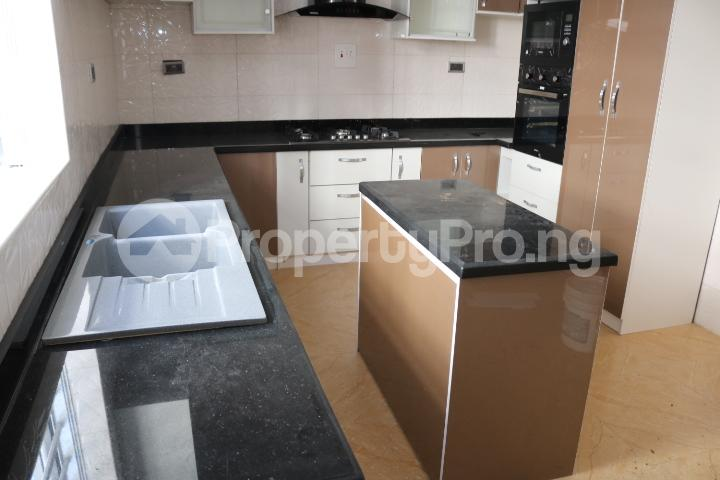 4 bedroom Semi Detached Duplex House for sale Chevy View Estate Lekki Lagos - 22
