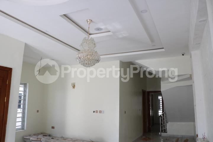4 bedroom Semi Detached Duplex House for sale Chevy View Estate Lekki Lagos - 14