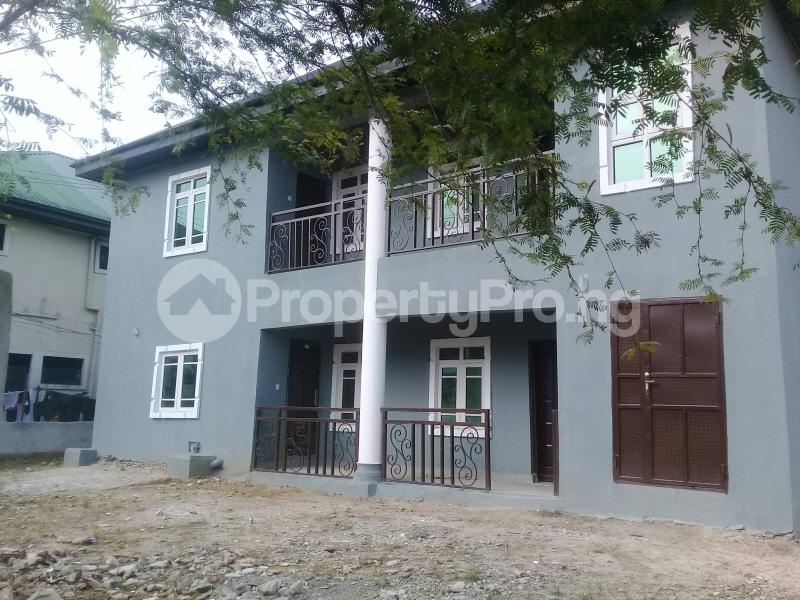 1 bedroom mini flat  Flat / Apartment for rent Cocaine Estate, Aba Road  Port Harcourt Rivers - 13