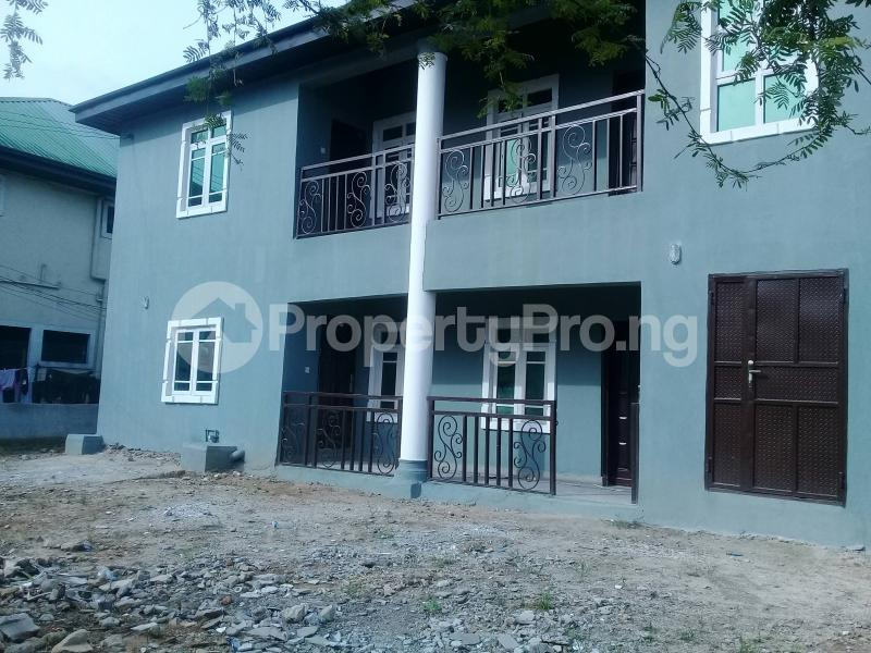 1 bedroom mini flat  Flat / Apartment for rent Cocaine Estate, Aba Road  Port Harcourt Rivers - 11