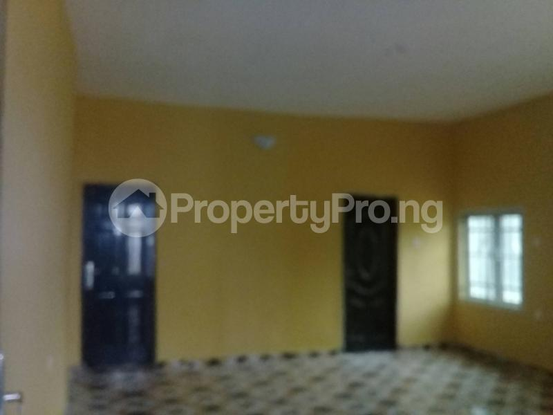 1 bedroom mini flat  Flat / Apartment for rent Cocaine Estate, Aba Road  Port Harcourt Rivers - 1