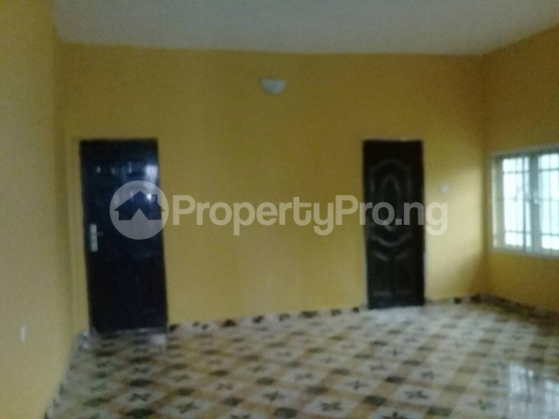 1 bedroom mini flat  Flat / Apartment for rent Cocaine Estate, Aba Road  Port Harcourt Rivers - 2