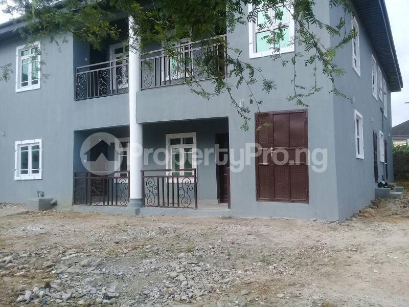 1 bedroom mini flat  Flat / Apartment for rent Cocaine Estate, Aba Road  Port Harcourt Rivers - 12