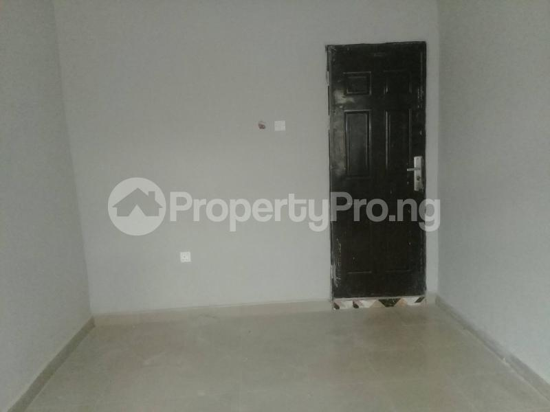 1 bedroom mini flat  Flat / Apartment for rent Cocaine Estate, Aba Road  Port Harcourt Rivers - 9