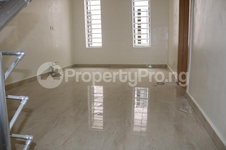 3 bedroom Terraced Duplex House for sale Ikota Villa Estate Ikota Lekki Lagos - 22