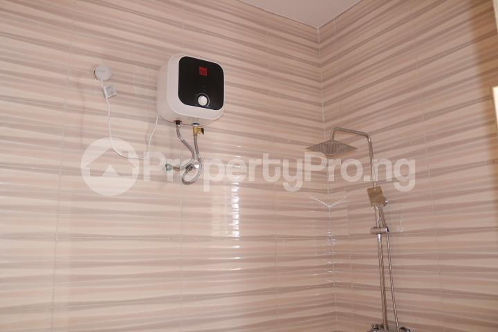 3 bedroom Terraced Duplex House for sale Ikota Villa Estate Ikota Lekki Lagos - 44