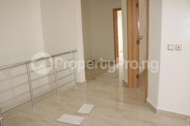 3 bedroom Terraced Duplex House for sale Ikota Villa Estate Ikota Lekki Lagos - 38