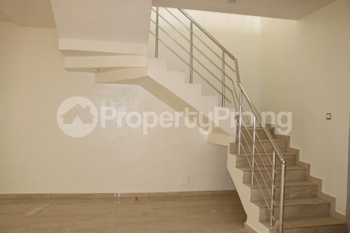 3 bedroom Terraced Duplex House for sale Ikota Villa Estate Ikota Lekki Lagos - 9