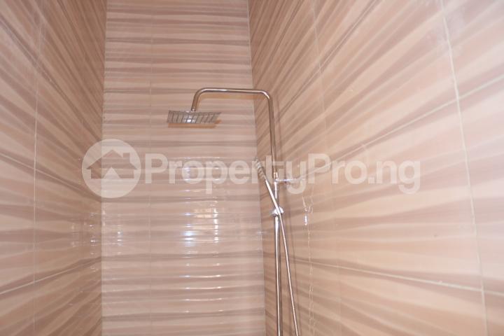 3 bedroom Terraced Duplex House for sale Ikota Villa Estate Ikota Lekki Lagos - 19
