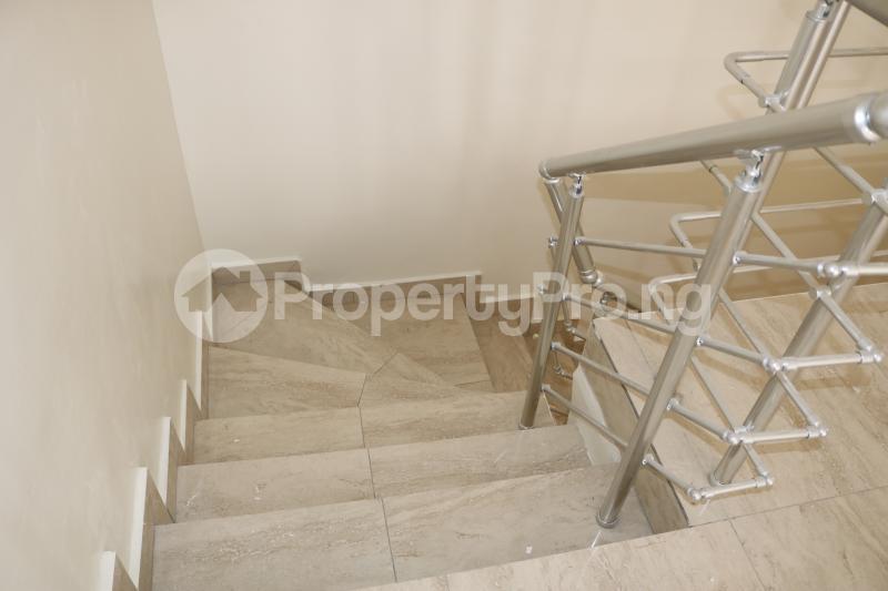 3 bedroom Terraced Duplex House for sale Ikota Villa Estate Ikota Lekki Lagos - 50