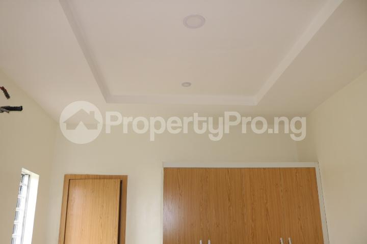 3 bedroom Terraced Duplex House for sale Ikota Villa Estate Ikota Lekki Lagos - 46