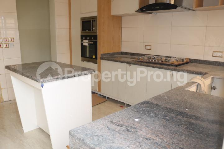 3 bedroom Terraced Duplex House for sale Ikota Villa Estate Ikota Lekki Lagos - 12