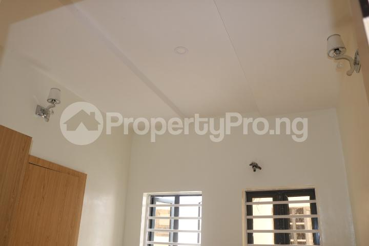 3 bedroom Terraced Duplex House for sale Ikota Villa Estate Ikota Lekki Lagos - 17