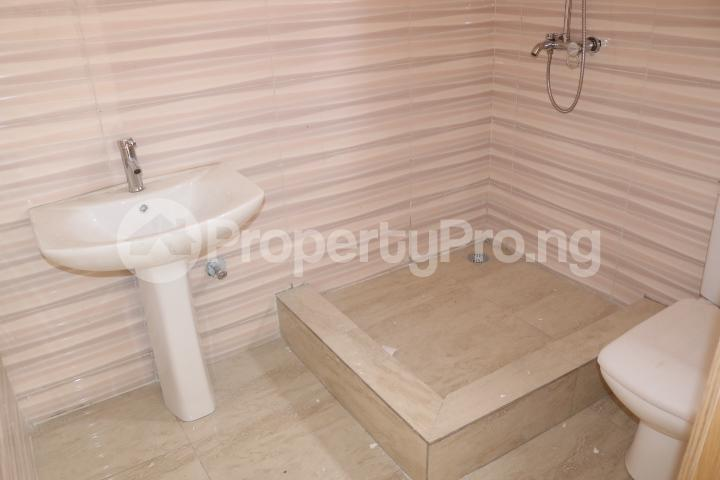 3 bedroom Terraced Duplex House for sale Ikota Villa Estate Ikota Lekki Lagos - 43