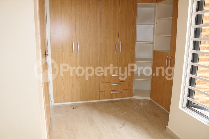 3 bedroom Terraced Duplex House for sale Ikota Villa Estate Ikota Lekki Lagos - 26