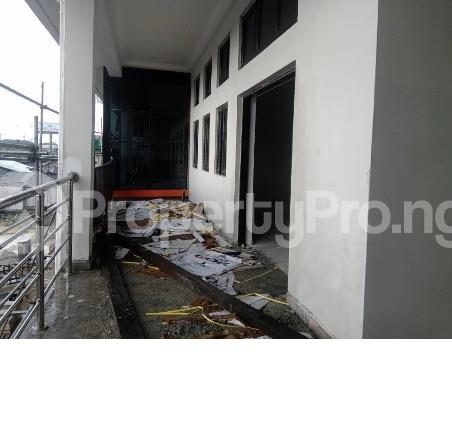 Office Space Commercial Property for rent Waterlines Port-harcourt/Aba Expressway Port Harcourt Rivers - 3