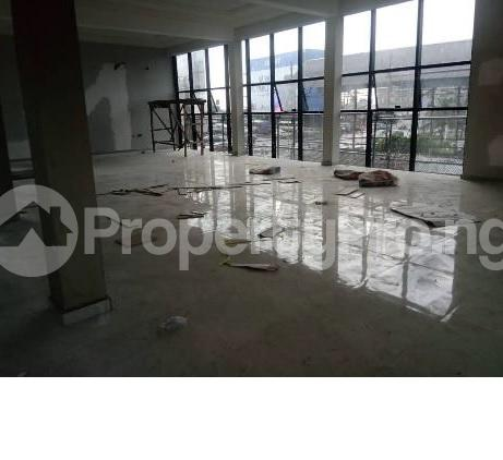 Office Space Commercial Property for rent Waterlines Port-harcourt/Aba Expressway Port Harcourt Rivers - 1