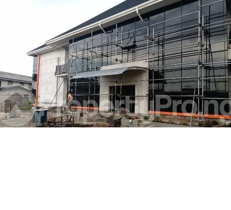Office Space Commercial Property for rent Waterlines Port-harcourt/Aba Expressway Port Harcourt Rivers - 0
