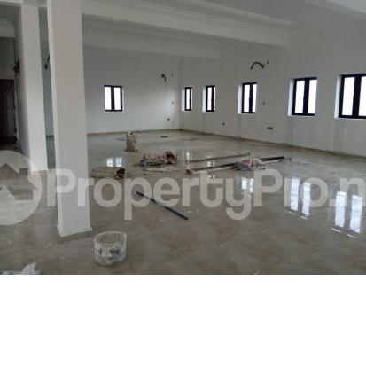 Office Space Commercial Property for rent Waterlines Port-harcourt/Aba Expressway Port Harcourt Rivers - 2