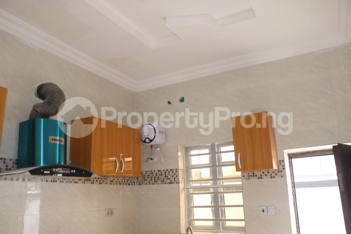 4 bedroom Semi Detached Duplex House for sale Ikota Villa Estate Ikota Lekki Lagos - 16