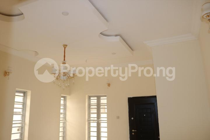 4 bedroom Semi Detached Duplex House for sale Ikota Villa Estate Ikota Lekki Lagos - 12