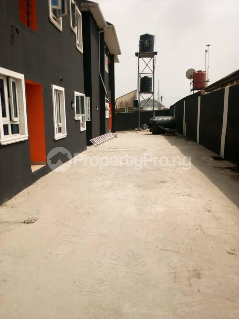2 bedroom Flat / Apartment for rent Mende Maryland Lagos - 1