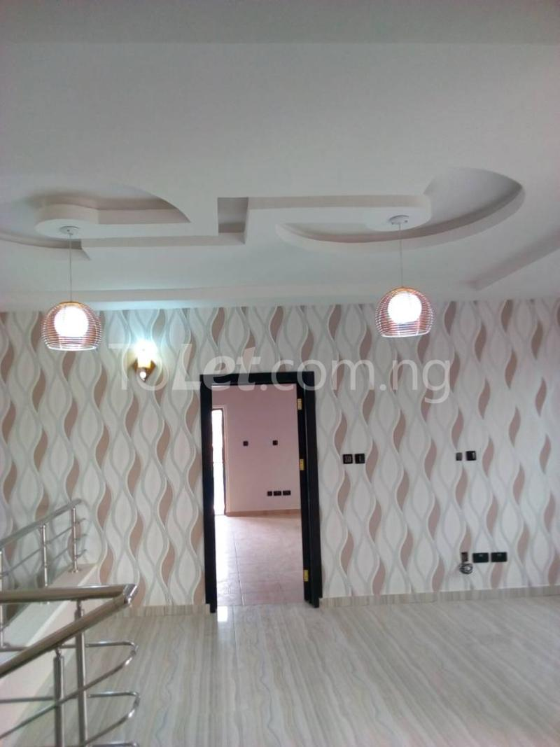 2 bedroom Flat / Apartment for rent - Omole phase 1 Ogba Lagos - 6