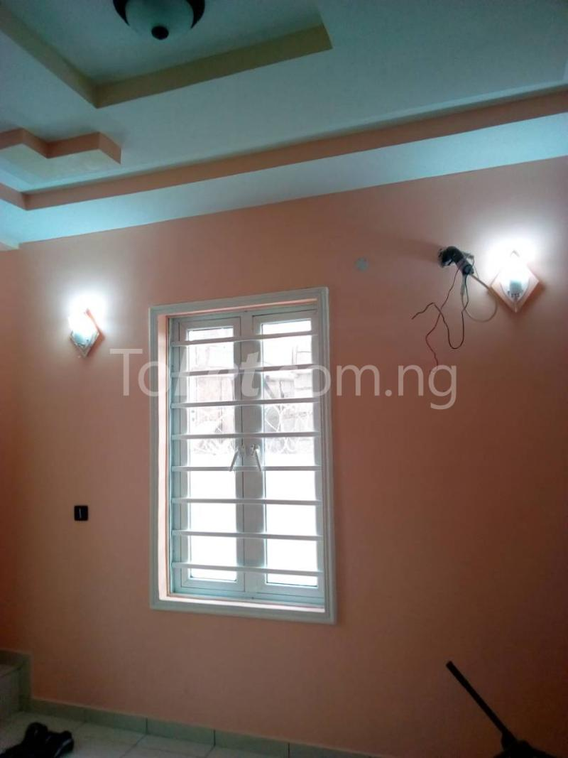 2 bedroom Flat / Apartment for rent - Omole phase 1 Ogba Lagos - 8