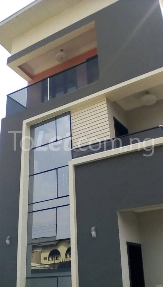 2 bedroom Flat / Apartment for rent - Omole phase 1 Ogba Lagos - 1