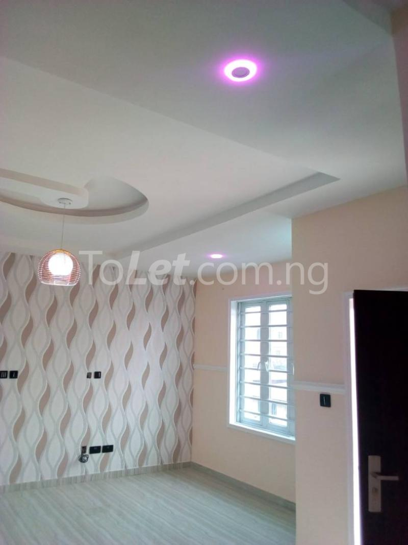 2 bedroom Flat / Apartment for rent - Omole phase 1 Ogba Lagos - 9