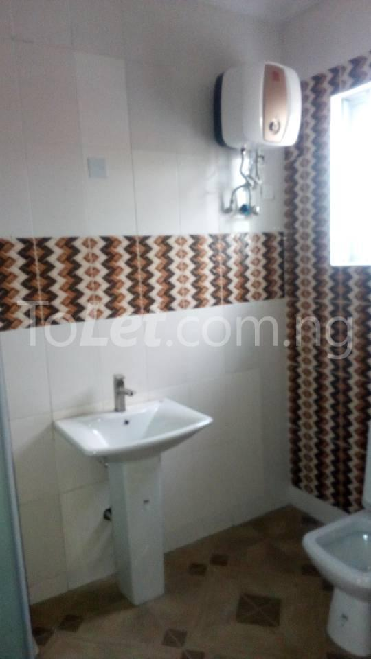 2 bedroom Flat / Apartment for rent - Omole phase 1 Ogba Lagos - 7