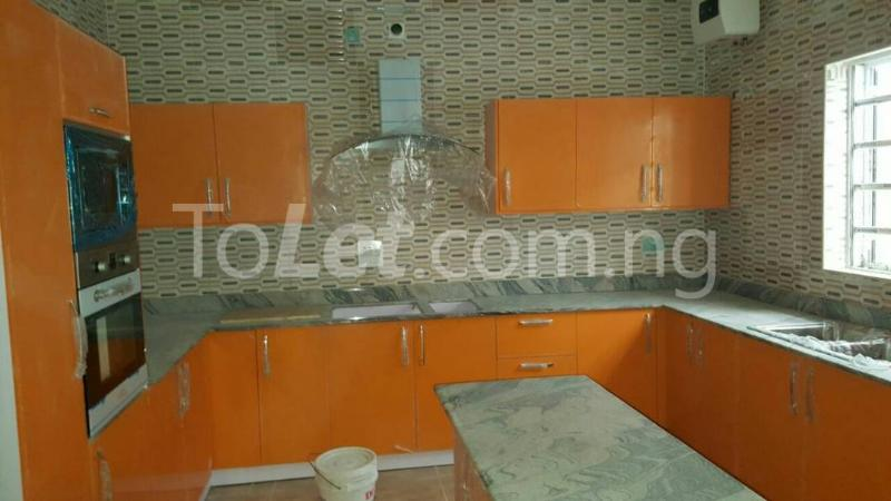 2 bedroom Flat / Apartment for rent - Omole phase 1 Ogba Lagos - 2
