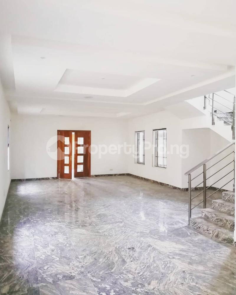 6 bedroom Detached Duplex House for rent Lekki Phase 1 Lekki Lagos - 10