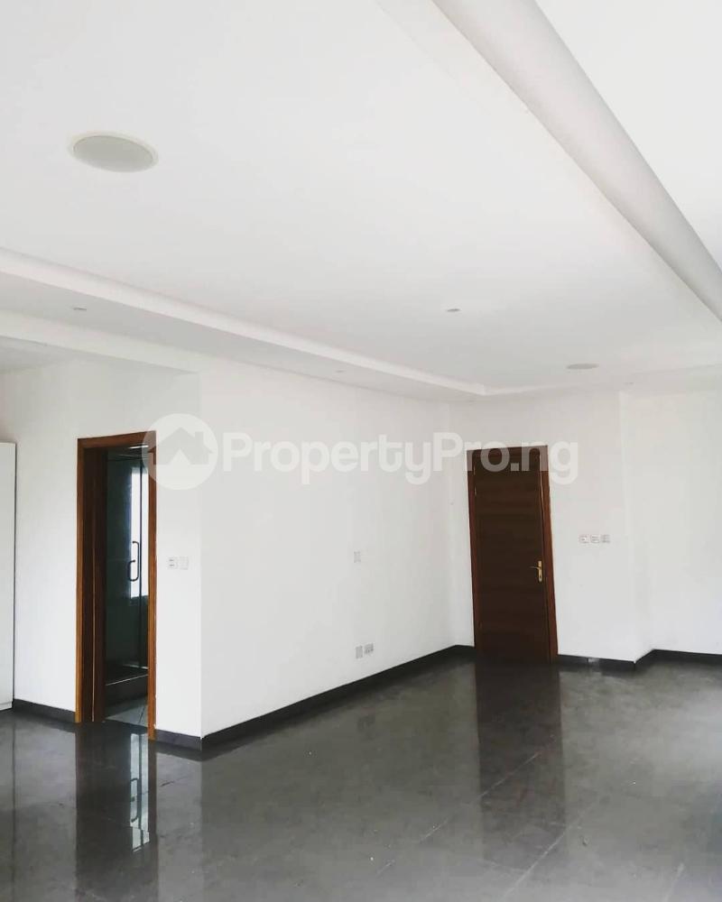 6 bedroom Detached Duplex House for rent Lekki Phase 1 Lekki Lagos - 0