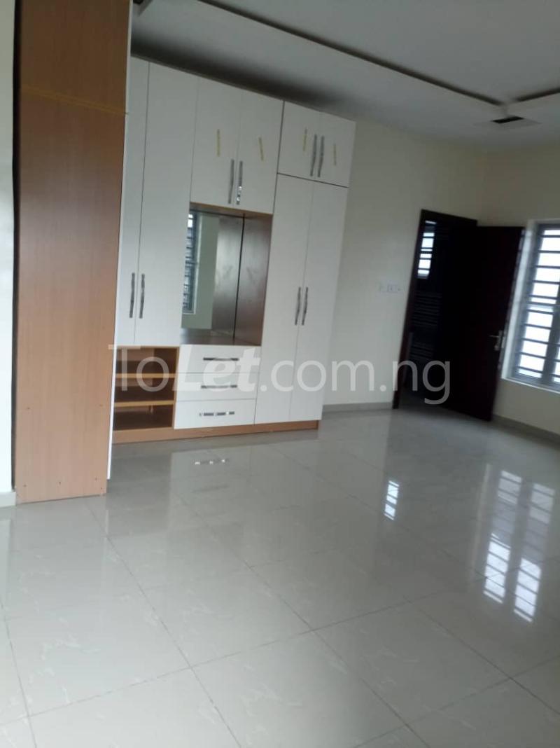 5 bedroom Detached Duplex House for sale Osapa, close to ShopRite Osapa london Lekki Lagos - 12
